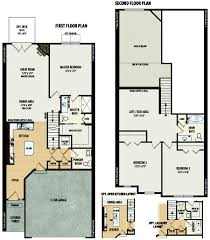 Victorian Homes Floor Plans Farone Amedore Victorian Landings Townhomes Of Round Lake 2016