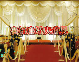 wedding backdrop aliexpress aliexpress buy 2017 wedding backdrops for wedding decoration