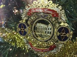 check out this bridgeville tree decorated entirely with