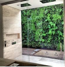 Garden Bathroom Ideas by Love The Idea Of This Semi Outdoor Shower My Home Pinterest