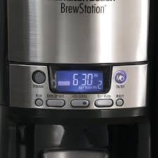 Brewmaster Coffee Maker Review Brewtation Cuisinart Brewmaster