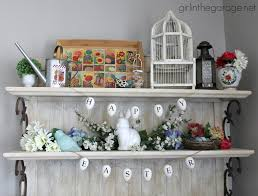 easter egg garland inspired by ballard designs easter craft and