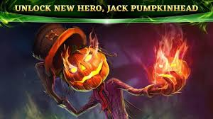 top 10 best halloween games for android october 2016