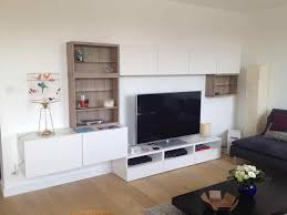 tv stand and cabinet besta interiors design minimalist ikea