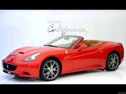 ferrari california 2016 2009 ferrari california specs and photos strongauto