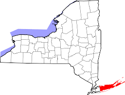 Suffolk County Map Print By File Map Of New York Highlighting Suffolk County Svg Wikimedia