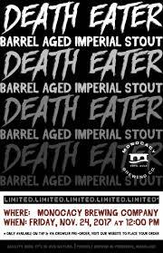 black friday laptop 2017 death eater imperial stout black friday release tickets fri nov