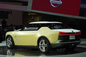 nissan small sports car nissan u0027s rwd small coupe may not happen exec says