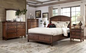 rustic bed frames with storage 333367info