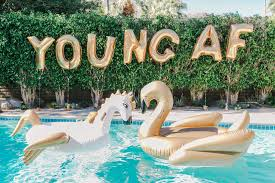 pool party ideas pursuing30 the essentials for an epic pool party everyday pursuits