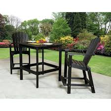 Dining Chair And Table High Dining Chairs Outdoor Classic High Dining Table Set Rocking