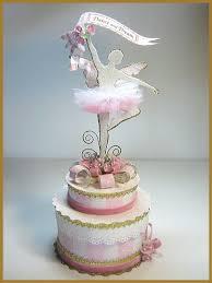 ballerina cake toppers sugar plum fairy ballerina cake topper keepsake box image