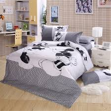 Fleece Comforter Sets Full Size Mickey Mouse Bedding Bed Mickey Mouse Bedding Set Twin