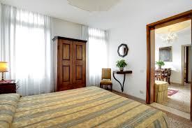 Schlafzimmer Venezia Palazzo Schiavoni Suite Apartments Offizielle Seite