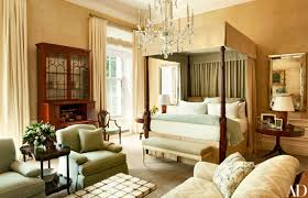 White House Bedrooms by Oval Office Design