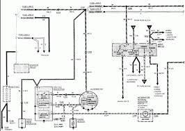 ford single wire alternator wiring diagram ford truck alternator