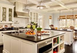 exemple de cuisine avec ilot central ide de cuisine avec ilot central ides en photos pour bien choisir