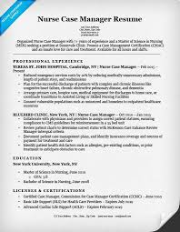 creative resume exles 2015 nurse and health nurse case manager resume sle resume companion