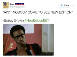 Hilarious New Memes - funniest tweets memes from bet s new edition story bossip