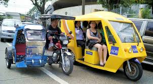 philippines jeepney inside getting around metro manila safely philippine flight network
