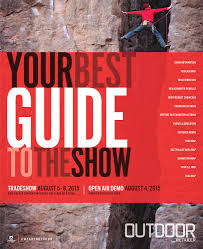 su15 show directory by outdoor retailer issuu