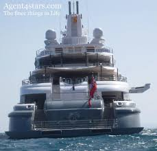 Blue Flag Yachts Radiant