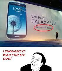 Galaxy Phone Meme - galaxy puns