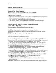pharma cover letter louise resume cover letter