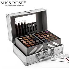 Makeup Set miss powder makeup set matte shimmer eyeshadow palette