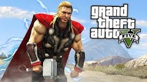 et télécharger gta 5 mods thor mod w thor s hammer powers