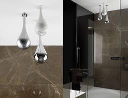 Gessis Architectural Bathroom Fittings TheModernSybarite - Organic bathroom design