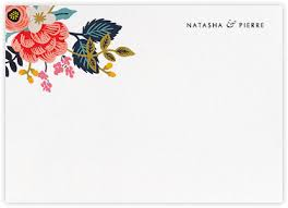 personalized stationary personalized stationery online at paperless post