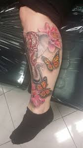 butterfly tattoos ankle 107 best tattoos images on pinterest mandalas lotus flower