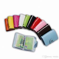 Magnetic Business Card Holder New Card Bit More Than Kcal Bags Ladies Anti Magnetic Packs Bank