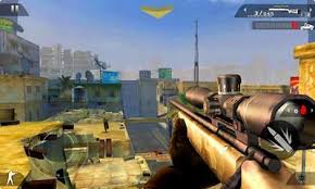 hd apk modern combat 2 black pegasus hd for android free