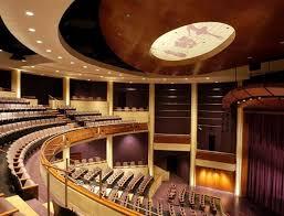 houston kinkaid theater architect theater designer