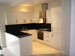 bespoke kitchens ideas fitted kitchens for small spaces eosc info