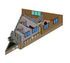 appartement 2 chambre 3d cad 2 chambres appartement plan 3ème étage cadblocksfree cad