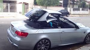 bmw m3 decapotable bmw m3 cabriolet e93