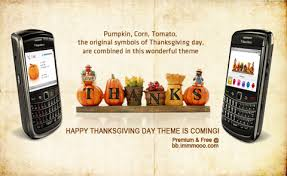 thanksgiving day for bb 8200 8350 85xx 89xx 9000 themes free