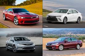 is toyota american 15 cars with the most north american made parts motor trend