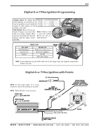 5 0 msd 6al wiring diagram on 5 images free download wiring