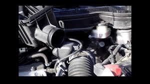 2011 honda cr v special easy 2010 honda cr v engine filter replacement youtube
