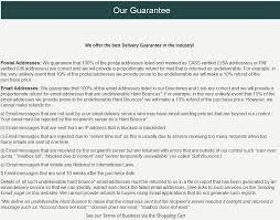 email mailing list of employment u0026 recruitment agencies