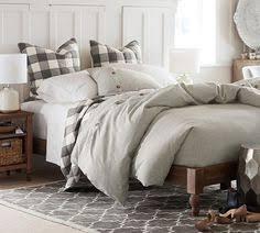 Pottery Barn White Comforter All White Bedding Pottery Barn A Restful Bedroom Retreat Ahhh