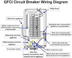 a line load gfci outlet wiring diagram gfci outlet wiring wiring