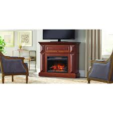 awesome electric fireplace tv stand home depot wonderful