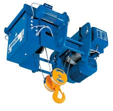 Electric Cable Electric Cable Hoist E Abus