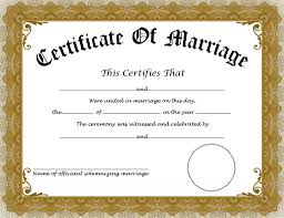 marriage certificate pictures posters news and videos on your