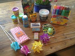 candy basket ideas tip of the week non candy easter basket ideas latham centers